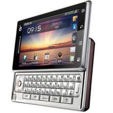 Usuñ simlocka kodem z telefonu Motorola MOTO MT716