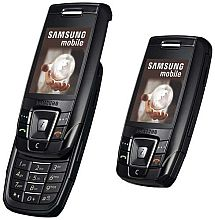 Usuñ simlocka kodem z telefonu Samsung E390