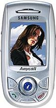 Usuñ simlocka kodem z telefonu Samsung E808