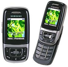 Usuñ simlocka kodem z telefonu Samsung I630