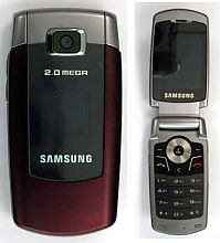 Usuñ simlocka kodem z telefonu Samsung L300