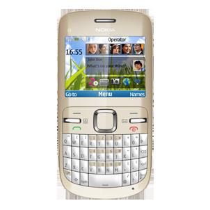 Jak zdj±æ simlocka z telefonu Nokia C3