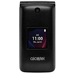 Usuñ simlocka kodem z telefonu Alcatel Go Flip V