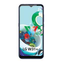 Usuñ simlocka kodem z telefonu LG W31+