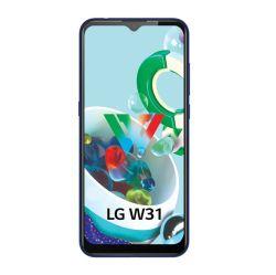 Usuñ simlocka kodem z telefonu LG W31