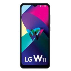 Usuñ simlocka kodem z telefonu LG W11