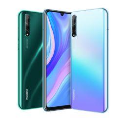 Usuñ simlocka kodem z telefonu Huawei Enjoy 10s