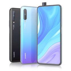 Usuñ simlocka kodem z telefonu Huawei Y9s
