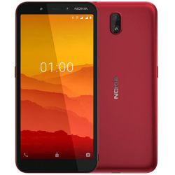 Usuñ simlocka kodem z telefonu Nokia C1 Plus