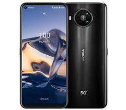 Usuñ simlocka kodem z telefonu Nokia 8 V 5G UW