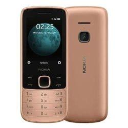 Usuñ simlocka kodem z telefonu Nokia 225 4G