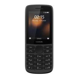 Usuñ simlocka kodem z telefonu Nokia 215 4G