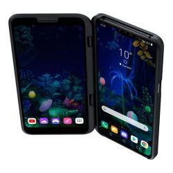 Usuñ simlocka kodem z telefonu LG v50s ThinQ 5G