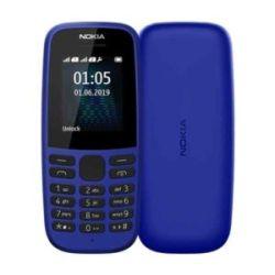 Usuñ simlocka kodem z telefonu Nokia 110 (2019)