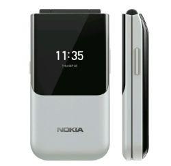 Usuñ simlocka kodem z telefonu Nokia 2720 Flip