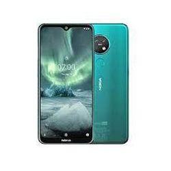 Usuñ simlocka kodem z telefonu Nokia 7.2