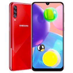 Usuñ simlocka kodem z telefonu Samsung Galaxy A70s