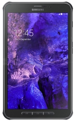 Usuñ simlocka kodem z telefonu Samsung Galaxy Tab Active