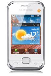 Usuñ simlocka kodem z telefonu Samsung GT-C3310
