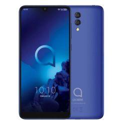 Usuñ simlocka kodem z telefonu Alcatel 3L (2019)