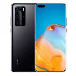 Usuñ simlocka kodem z telefonu Huawei P40
