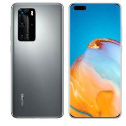 Usuñ simlocka kodem z telefonu Huawei P40 Pro+