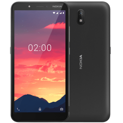 Usuñ simlocka kodem z telefonu Nokia C2 2020