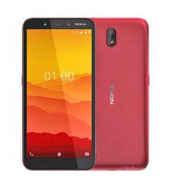 Usuñ simlocka kodem z telefonu Nokia C1 2020