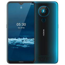 Usuñ simlocka kodem z telefonu Nokia 5.3