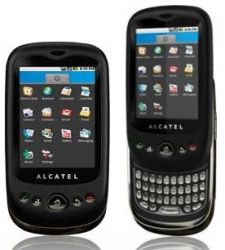 Usuñ simlocka kodem z telefonu Alcatel OT-A980