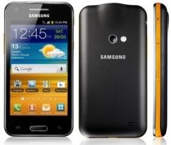 Usuñ simlocka kodem z telefonu Samsung Galaxy Beam