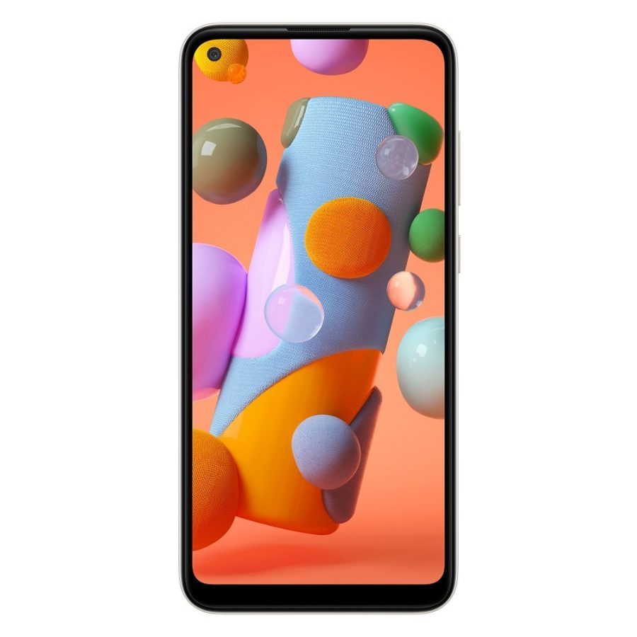Usuñ simlocka kodem z telefonu Samsung Galaxy A11