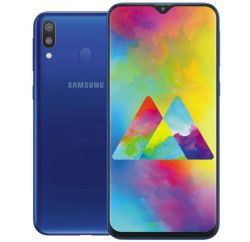 Usuñ simlocka kodem z telefonu Samsung Galaxy M21