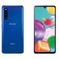 Usuñ simlocka kodem z telefonu Samsung Galaxy A41