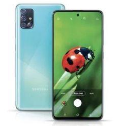 Usuñ simlocka kodem z telefonu Samsung Galaxy A51 5G
