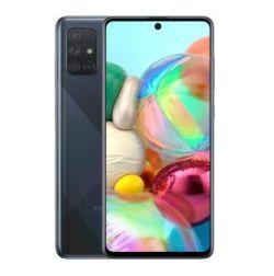 Usuñ simlocka kodem z telefonu Samsung Galaxy A71 5G