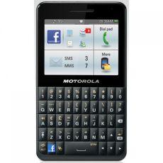 Usuñ simlocka kodem z telefonu Motorola Motokey Social
