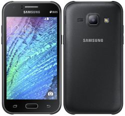 Usuñ simlocka kodem z telefonu Samsung Galaxy J1 4G
