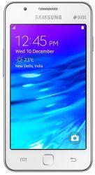 Usuñ simlocka kodem z telefonu Samsung Z1