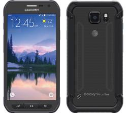 Usuñ simlocka kodem z telefonu Samsung Galaxy S6 active