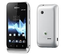 Usuñ simlocka kodem z telefonu Sony-Ericsson Xperia Tipo