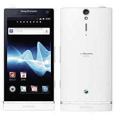 Usuñ simlocka kodem z telefonu Sony-Ericsson Xperia NX SO-02D