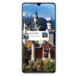 Usuñ simlocka kodem z telefonu Huawei Mate 20 X