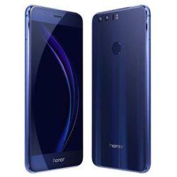 Usuñ simlocka kodem z telefonu Huawei Honor 8C