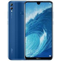 Usuñ simlocka kodem z telefonu Huawei Honor 8X