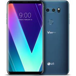 Usuñ simlocka kodem z telefonu LG V30S