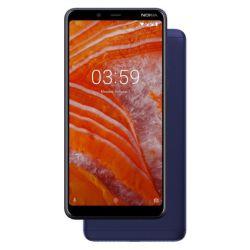 Usuñ simlocka kodem z telefonu Nokia 3.1 Plus