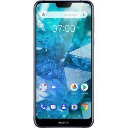 Usuñ simlocka kodem z telefonu Nokia 7.1