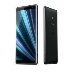 Usuñ simlocka kodem z telefonu Sony Xperia XZ3