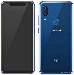 Usuñ simlocka kodem z telefonu ZTE Axon 9 Pro